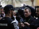 Lewis Hamilton's impassioned plea for Formula 1 change