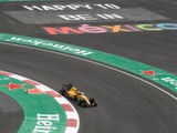 Mexican GP: Practice notes - Renault