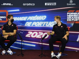 Who will replace Grosjean and Magnussen at Haas?