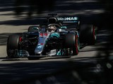 F1 stuck in 'Stone Age' compared to NFL and football - Lewis Hamilton