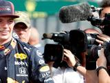 Max Verstappen takes first career pole position in Hungary