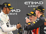 Hamilton 'privileged' to be racing young stars