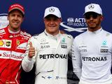 Valtteri Bottas: 'I can beat Lewis Hamilton and Sebastian Vettel to title'