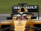 Magnussen voted 'no' to Halo