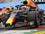 Verstappen concerned by Mercedes qualifying pace after imperfect FP2