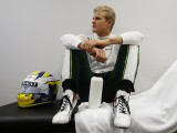 Marcus Ericsson leaves Caterham with immediate effect