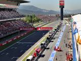 Barcelona's Turn 10 returning, with a twist