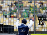 Chinese GP: Practice notes - Williams