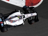 Stroll expected 'adversity' in rookie season