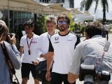 Alonso to race at Sepang