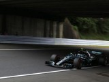 """Bottas Happy With Mercedes """"Starting Point"""" For The Weekend"""
