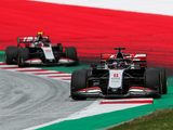 Haas F1 looking for rapid improvement after slow start to 2020
