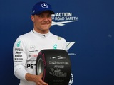 "Valtteri Bottas: ""I hope that I can get a good start and fight for the win"""