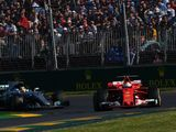 Mercedes explains thinking behind Australia strategy