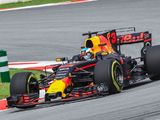 Daniel Ricciardo: 'Conservative' Mercedes could help Red Bull in Malaysia