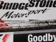Bridgestone prepares for final bow