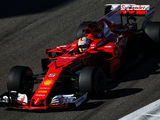 Ferrari with commanding performance in the Monaco qualifying