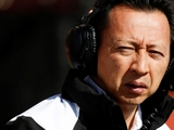 Interview: Honda chief on playing catch-up