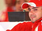 Massa joins Williams for 2014