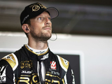 Grosjean chases burglars from family home