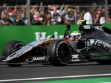 Perez rues 'very disappointing' home race