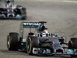 Hamilton edges out Rosberg in Sakhir thriller