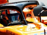 Lando Norris in line for another McLaren run at Monza