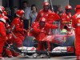'We lack performance, we know it' - Ferrari