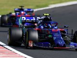 Toro Rosso F1 team pushing for name change