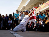 Wolff: No limit to what Hamilton can achieve