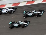 DC urges Merc to let drivers 'off the leash'