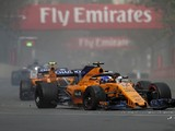 Fernando Alonso: No one else could've handled my Baku car damage