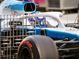 Williams had to make processes fit for modern era Formula 1
