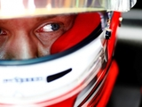 Unwell Magnussen to require pre-FP3 check