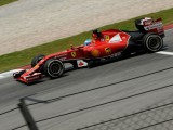 Alonso says Ferrari on a learning curve