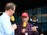 Niki Lauda Claims Halo Will Destroy F1's Popularity