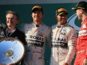 Hamilton eases to Australian Grand Prix victory
