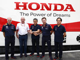 Horner clarifies Toro Rosso 'test lab' position