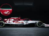 Alfa Romeo extends partnership with Sauber for 2021