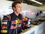 Tost: Kvyat and STR lost trust with each other
