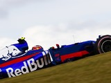 Daniil Kvyat plans talks on his Red Bull F1 future after qualifying