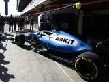 Williams and Haas the latest to announce launch plans