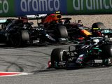 Red Bull reflect on 'brutal' F1 opener