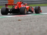 Ferrari insists engine legality question is closed