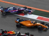 Toro Rosso tease Alonso after reaching Q3