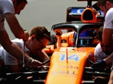 Alonso: Hopefully rivals don't deliver
