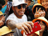 Hamilton: It's hammering time