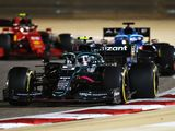 Let's overreact to the Bahrain Grand Prix: Did Aston waste its money on Vettel?