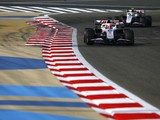 Steiner: No need to 'micromanage' Haas youngsters