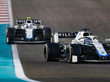 Williams' gains from 2019 to 2020 'unheard of'